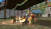 GAMEWAR.COM - Sell Order & Chaos Account - PVP Trailer