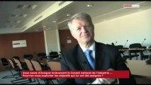 Itw de Guy Roussel, vice-président du Comité stratégique de la filière numérique