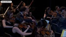 Music and cinema - Out of Africa by Sydney Pollack, Mozart Adagio Clarinet Concerto