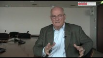 Itw de Michel Feneyrol, ancien directeur du CNET, ancien membre du collège de l'ARCEP
