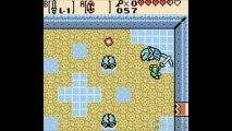 Soluce Zelda Oracle of Seasons : Calamareye