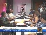 La asociación de profesores del Zulia decidió de manera unánime no acatar el paro indefinido convocado por FAPUV