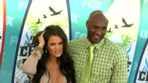 Khloe Kardashian and Lamar Odom's Clothing Company Gets 'Cease and Desist' Letter