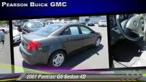 2007 Pontiac G6 - Pearson Buick GMC, Sunnyvale