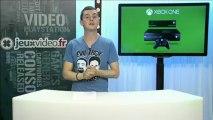 Console Microsoft Xbox One - Xbox One : retour sur l'annonce de la nouvelle console de Microsoft