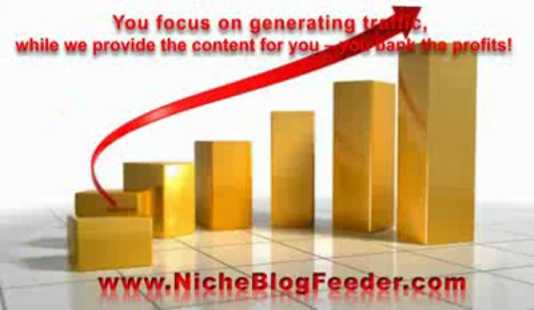 Niche Blogs With Private Label Rights   Niche Blogs With Private Label Rights