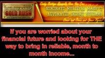 Membership Gold Rush | Membership Gold Rush