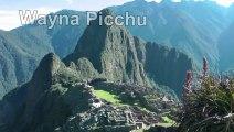 Machu Picchu (HD) - Pérou 2013