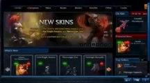 League Of Legends Hack - League of Legends RP - League Of Legends Code