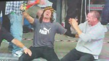 Vans Pool Party 2013 Pro Video - TransWorld Skateboarding