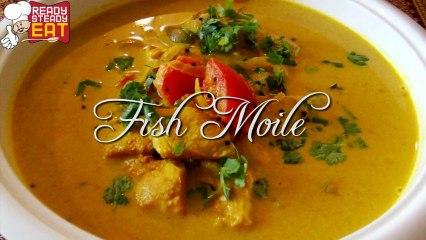 Fish Moile - Kerala Fish Curry