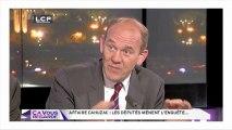 """Zapping politique : A l'UMP, l'affaire Cahuzac devient """"l'affaire Hollande"""""""
