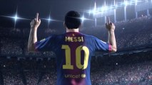 FIFA 14 sur PS4 et XboxOne, voici les premières images !