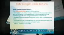 """ Safe Simple Cash By Adam X (view mobile)  