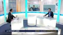 Hollande - L'an II du renoncement ( Olivier Dartigolles  sur France 3 )