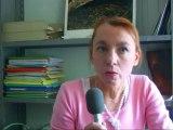 Florence Raulin-Cerceau : Un parcours, un métier