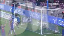 برشلونة 2-0 بلد الوليد الاياب 12-13