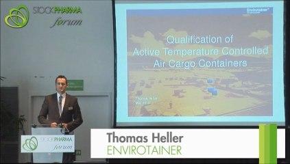 ENVIROTAINER - Thomas Heller en STOCKPHARMA forum