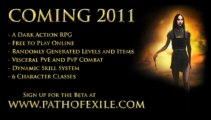 GAMEWAR.COM - Buy Path of Exile Accounts - Witch Trailer