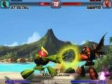 3D Online Dövüş | 3D Oyunlar