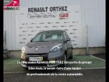 Annonce RENAULT SCENIC III dCi 110 FAP Energy eco2 Dynamique