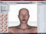 Poser DAZStudio 3D Models Pack Free