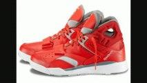 Reebok Mens Techy Red Classic Mxt Shoe Review