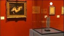 Rubens l'europeo, al Louvre di Lens