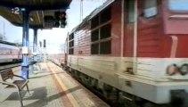 Tempo 2013/05 - magazín o doprave (železničná časť)