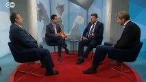 كوادريغا: روسيا في ظل بوتين - من يبالي بالديمقراطية؟ | حوار حول القضايا العالمية