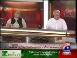 Hamid Mir Exposing MQM Election rigging