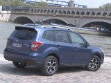 Essai Subaru Forester 2.0 XT 2013
