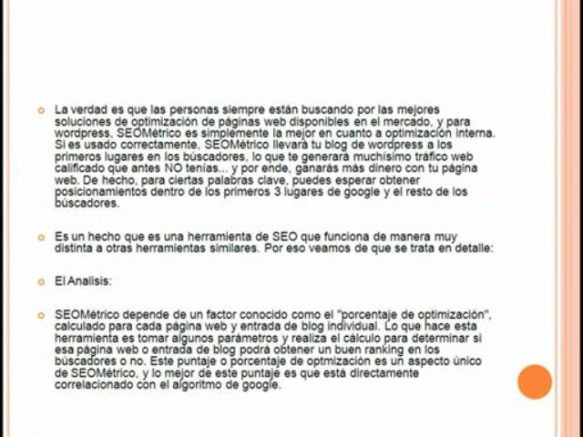 """ Seometrico – Software SEO (view mobile)  |  Seometrico – Software SEO (view mobile) """