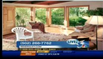 Renewal By Andersen on WAVE 3 Listens Live - Why Replacement Windows