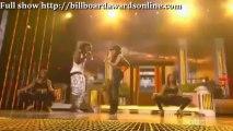 Replay Lil Wayne and Nicki Minaj High School Billboard Music Awards 2013 live performance