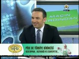 FB TV Alper Potuk Klibi