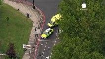 Asesinado un militar británico en Londres: Cameron...
