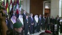 """""""Amigos de Siria"""" en Jordania"""