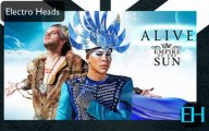 Empire of The Sun - Alive (Mat Zo Remix) Electro Heads