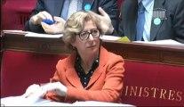 Examen du projet de loi relatif à l'enseignement supérieur : Bernard Debré intervient sur l'article 2