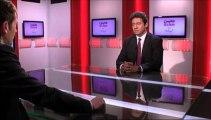 """Charles-Édouard Bouée (Roland Berger) : """"L'échec de la Chine serait un échec pour tous"""""""