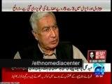 Lies of Brigadier Imtiaz in Jirga - 4  (August 2009)