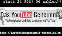 Das Youtube Geheimnis Mit 75% Provision! | Das Youtube Geheimnis Mit 75% Provision!