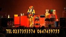 spectacle28.com fred clown magicien ballons sculptes