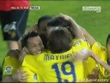 مايوركا 0-1 برشلونة الاياب 09-10