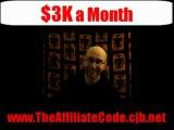 The Affiliate Code - Michael Jones Is Shaking The Affiliate Industry! | The Affiliate Code - Michael Jones Is Shaking The Affiliate Industry!