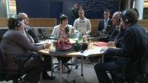 A vous le Parlement ! #1 le débat : l'accord de libre échange États-Unis-Europe et l'agriculture