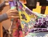 Dernières innovations mode et tendances textile: tout ce qu'il faut savoir du Salon Tissu Premier