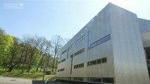 La nouvelle bibliothèque universitaire des sciences