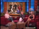 Portia de Rossi Interview Part 2 May 22 2013